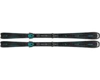 Горные лыжи Head Pure Joy + крепления Joy 9 AC SLR (17/18)