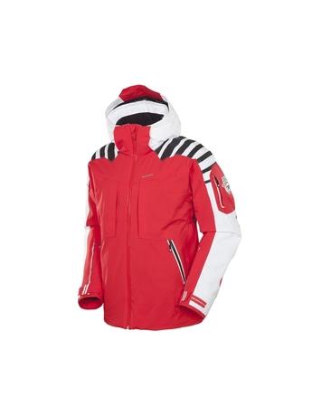 Горнолыжная куртка Rossignol Leader STR JKT Red