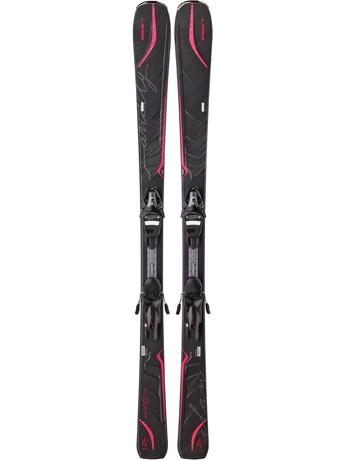 Горные лыжи Elan Avidity QT + ELW 9.0 15/16