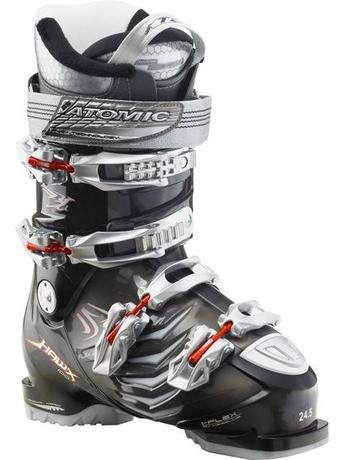 Горнолыжные ботинки Atomic H 100 W
