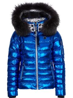 Куртка с мехом Sportalm Kyon m K+P