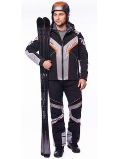 Куртка + брюки X-Bionic Automobili Lamborghini Formula Xitanit® 2.0