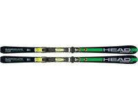 Горные лыжи Head i.Supershape Magnum + крепления PRX 12 S BR80 (14/15)