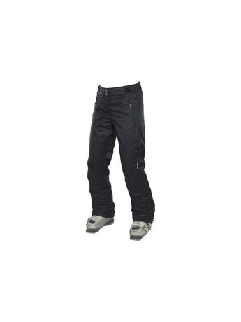 Горнолыжные брюки Rossignol Norma PT W Black