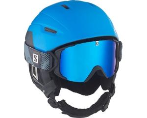 Горнолыжный шлем Salomon Ranger Custom Air