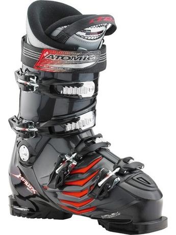 Горнолыжные ботинки Atomic H 80