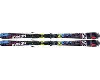 Горные лыжи Atomic Temper Ti + крепления XTO 12 (14/15)