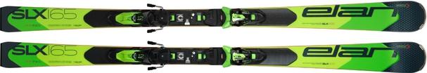 Горные лыжи Elan SLX Fusion+ крепления ELX 12.0 (18/19)