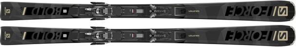 Горные лыжи Salomon S/Force Blade + крепления X 12 TL GW (19/20)