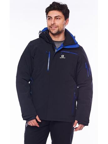e2f96d3837e9 Куртка Salomon Brilliant Jacket M купить мужская одежда в магазине ...