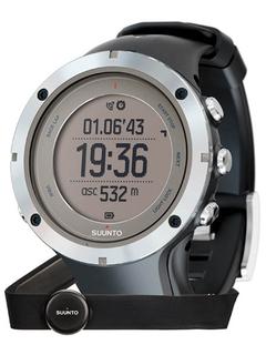 Спортивные часы Suunto Ambit3 Peak Sapphire (HR)