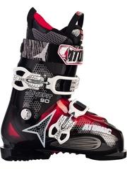 Горнолыжные ботинки Atomic LF 90 Black (11/12)