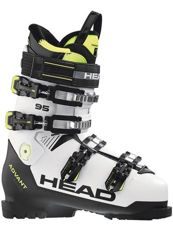 Горнолыжные ботинки Head Advant Edge 95 18/19