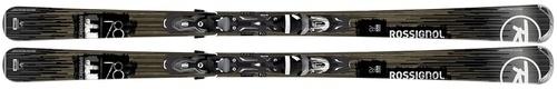 Горные лыжи Rossignol Experience 78 + Xelium 110 L (13/14)