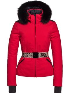 Куртка с мехом Goldbergh Hida