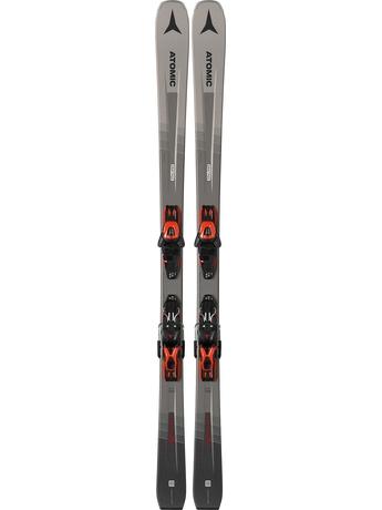 Горные лыжи Atomic Vantage 75 R + крепления L 10 GW 19/20