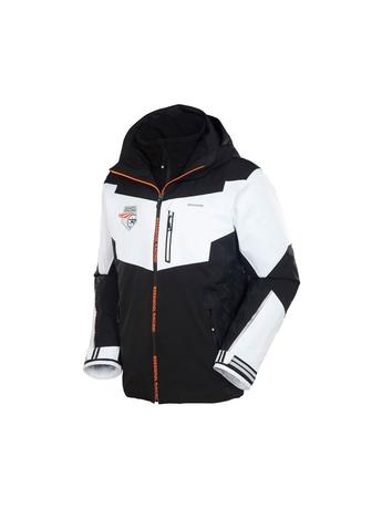 Горнолыжная куртка Rossignol All Star STR JKT Black