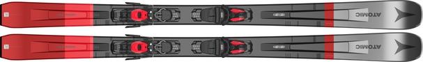 Горные лыжи Atomic Vantage 79 C + крепления M 10 GW 21/22 (20/21)