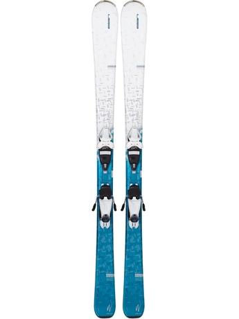 Горные лыжи Elan Delight QT + ELW 9.0 15/16
