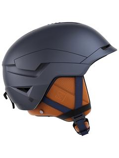 Горнолыжный шлем Salomon Quest Ombre