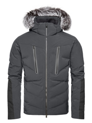 Куртка с мехом Kjus Men Linard Jacket
