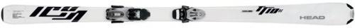 Горные лыжи Head Icon TT 10.0 Ti 163 (11/12)