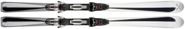 Горные лыжи Indigo AC 01 VT 8 + Marker Xcell 12 (18/19)