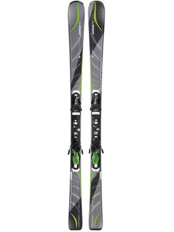 Горные лыжи Elan Amphibio 78 Fusion + крепления EL 11 14/15