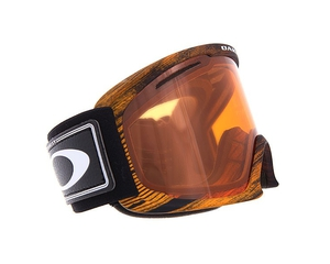 Маска Oakley 02 XL Tremolo Fade / Persimmon