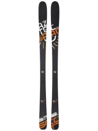 Горные лыжи Scott Aztec Pro 2008 07/08