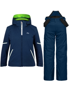 Горнолыжный костюм Kjus Boys Formula Jacket + Boys Vector Pants