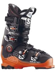 Горнолыжные ботинки Salomon X Pro 130 (17/18)
