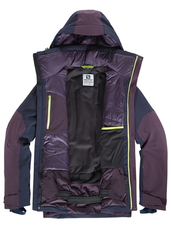 Куртка Salomon Icerocket Jacket M