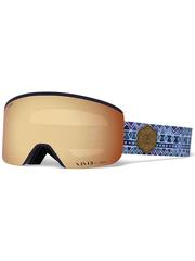 Маска Giro Ella Blue Tile / Vivid Roayl 16 + Vivid Infrared 62