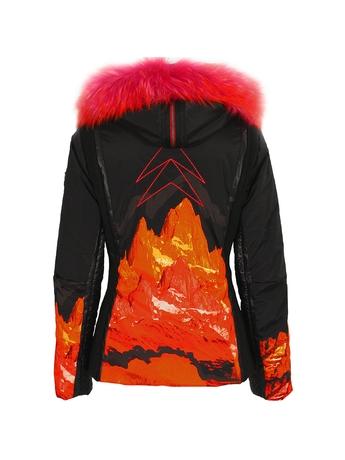 Куртка Sportalm Tough m K+P