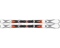 Горные лыжи Salomon X-Drive 7.5 R + крепления Lithium 10 (15/16)