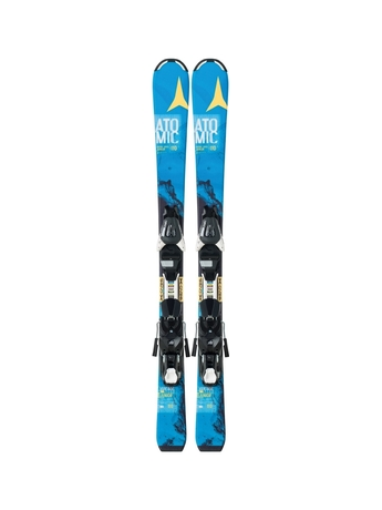 Горные лыжи Atomic Vantage JR II + EZY 5 15/16