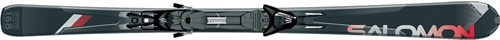 Горные лыжи с креплениями Salomon Enduro RX 800 + KZ12 B80 (11/12)