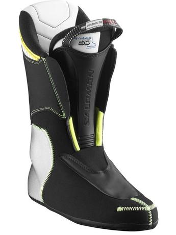 Горнолыжные ботинки Salomon X Pro 110 17/18