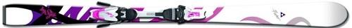 Горные лыжи с креплениями Fischer Pure My Style + V9 My Style (11/12)