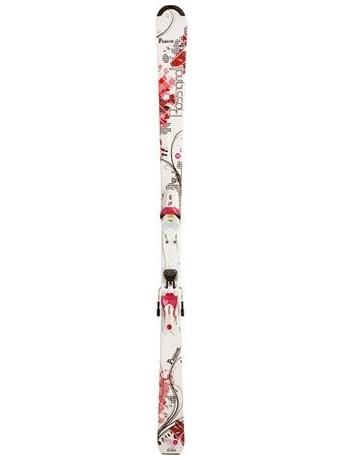 Горные лыжи Rossignol Passion Zip + крепления ZIP W 90 S ZIP 10/11