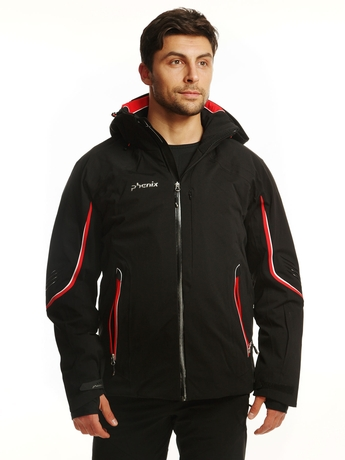 Куртка Phenix Lyse Jacket