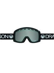 Маска Dragon D1 Coal / Ionized