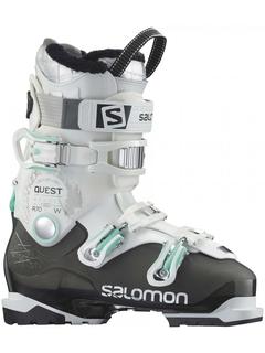 Горнолыжные ботинки Salomon Quest Access 70 W (14/15)