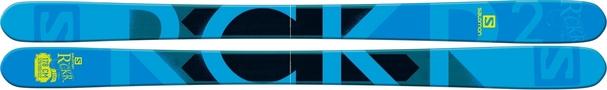 Горные лыжи Salomon Rocker2 100 (14/15)