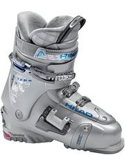 Горнолыжные ботинки Head I-TYPE 8 Women