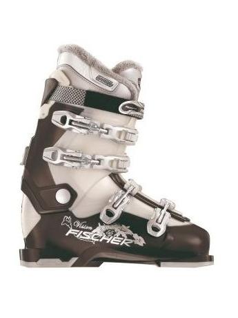 Горнолыжные ботинки Fischer Soma Vision 55 09/10