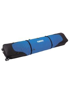 Чехол для лыж Thule Double Ski Roller 190 см