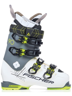 Горнолыжные ботинки Fischer My RC Pro 90 PBV (18/19)