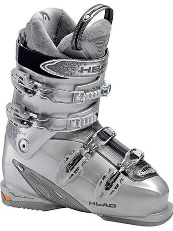 Горнолыжные ботинки Head EDGE + 9 Women